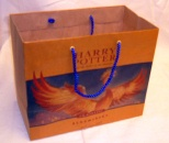 Harry Potter and the Order of the Phoenix. UK Promotional Bag.