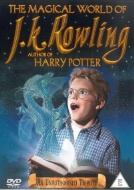 The Magical World of JK Rowling R2 DVD