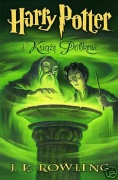 Harry Potter & the Half-Blood Prince. Polish First Edition. H/B