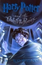 Harry Potter and the Order of the Phoenix. (American)