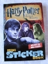 Harry Potter and the Deathly Hallows (Part 1) Mini Sticker Book.