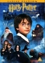 Harry Potter and the Philosopher's Stone. Region 2 DVD UK Pal.
