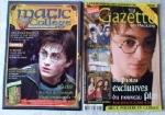 Harry Potter La Gazette No.6 Le Magazine Des Apprentis Magiciens