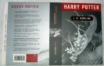 Harry Potter & the Goblet of Fire Rare Printers PROOF Artwork AD