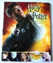 Harry Potter & the Half-Blood Prince PANINI Sticker Book 2009