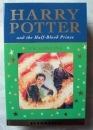 Harry Potter and the Half-Blood Prince Celebration First Edition