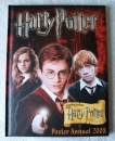 Harry Potter Poster Annual 2008 First Edition, Hardback Book