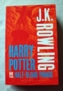 Harry Potter and the Half-Blood Prince Bloomsbury 2013 Edition