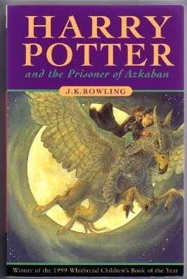 Harry Potter and the Prisoner of Azkaban 1st Edition (Read copy)