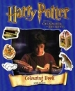 Harry Potter and the Chamber of Secrets Colouring Book 2002
