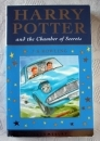 Harry Potter and the Chamber of Secrets Australian 1st/1st