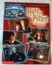 Harry Potter First Edition Movie Postcard Book 2002
