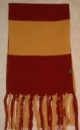 Harry Potter School Scarf. (Not For Muggles) Gryffindor S1
