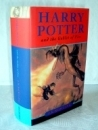 Harry Potter and the Goblet of Fire. UK 1st Ed. Ted Smart (Read)