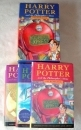 Harry Potter 3 Book Box Set. Ted Smart Early Editions