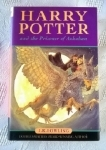 Harry Potter & the Prisoner of Azkaban. UK 1st/5th Edition. H/B