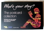 Whats Your Story Postcard Collection (Paperback) JK ROWLING