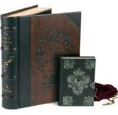 The Tales of Beedle the Bard Collectors Edition UK First. 1st