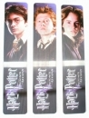 Harry Potter Magic Bookmarks Prisoner of Azkaban 2003