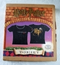 Harry Potter Very Rare T-Shirt 2001 Brand New and Boxed!