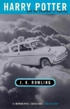 Joanne Rowling. Harry Potter & the Chamber of Secrets Adult 1st