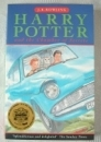 JK Rowling. Harry Potter & the Chamber of Secrets First Edition.