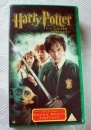 Harry Potter & the Chamber of Secrets VHS VIDEO still Sealed!