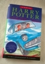 Harry Potter Chamber of Secrets UK 1st/25th Edition (Read)