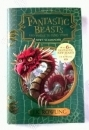 Fantastic Beasts and Where to Find Them. Hogwarts Library Book