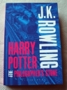 Harry Potter and the Philosopher's Stone Bloomsbury 2013 Edition