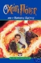 Harry Potter and the Half-Blood Prince GREEK 1st Edition.