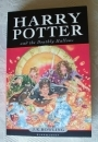 J. K. Rowling. Harry Potter and the Deathly Hallows. UK 1st P/B