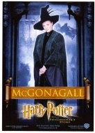 Harry Potter and the Philosophers Stone. Rare UK Postcard. (PC2)