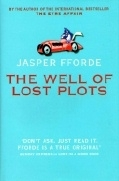 Jasper Fforde Well of Lost Plots. UK Hardback. First Edition.