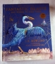 Fantastic Beasts & Where to Find Them Illustrated UK 1st Edition