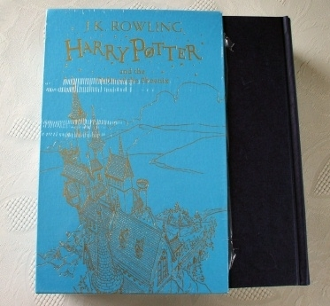 Harry Potter Order of Phoenix. UK Boxed Gift Edition First Ed
