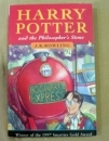 Harry Potter and the Philosopher's Stone P/B (38) First Edition