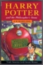 Harry Potter and the Philosopher's Stone. Original UK P/B