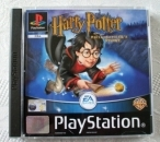 Harry Potter Philosopher's Stone PLAYSTATION (1) One Game