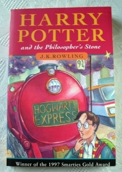 Harry Potter and the Philosopher's Stone P/B (33) First Edition