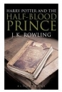 Half Blood Prince UK First Edition, First Print. Adult Cover P/B