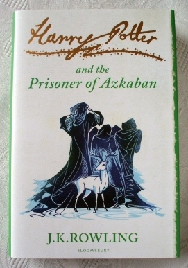 Harry Potter & Prisoner of Azkaban Signature Edition HB First