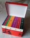 Harry Potter The Complete Boxed Set Signature Edition 7 First Ed