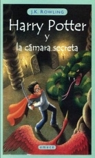 Harry Potter y la Camara Secreta. Spanish Ed. Chamber of Secrets