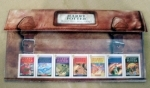 Harry Potter Royal Mail Mint Stamps Collectors Pack