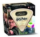 World of Harry Potter Trivial Pursuit Game Bite-Size Edition NEW