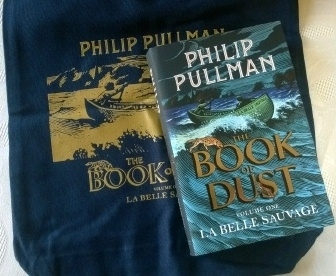Philip Pullman, La Belle Sauvage Signed 1st/1st The Book Of Dust