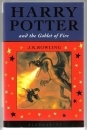 Harry Potter and the Goblet of Fire Celebration 1st Edition