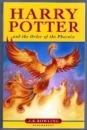 J. K. Rowling. Harry Potter and the Order of the Phoenix. UK 1st