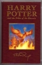 Harry Potter and the Order of the Phoenix (UK Deluxe Edition)